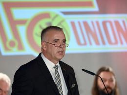 Union verzeichnet über 30 Millionen Euro Umsatz