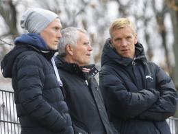 VfB-Präsident: Spielraum für Winterzugänge ist da