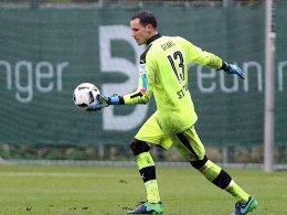VfB: Grahl hat schon Winterpause