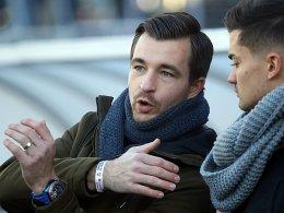 Männel: Comeback schon gegen Düsseldorf?