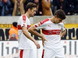 Genervter VfB braucht