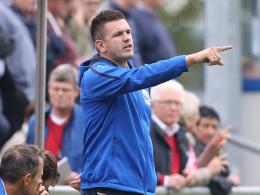 Bajramovic wird Slomkas Co-Trainer beim KSC