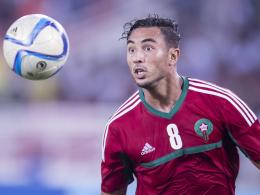 Lienen optimistisch - Bouhaddouz zum Afrika-Cup