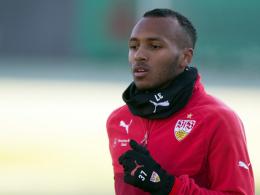 VfB hat hohe Erwartungen an Green