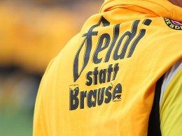 Faires Verfahren? Dresden erhebt Vorwürfe gegen DFB