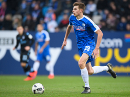 VfL verlängert mit Eigengewächs Leitsch