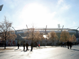 Consors: Namensrechte für Nürnberger Stadion