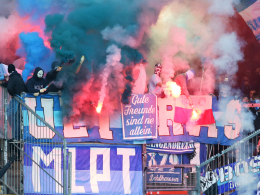 Bochum muss 14.000 Euro Strafe zahlen