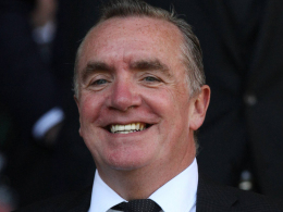 Ayre verlässt Liverpool und wird 1860-Geschäftsführer