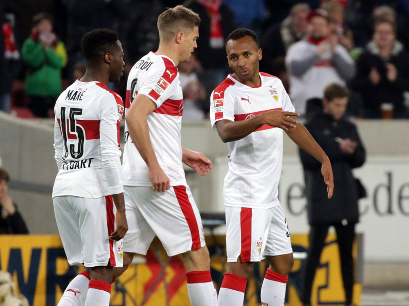 VfB Stuttgart HSV Live Stream, Match Odds, H2H & Latest Score