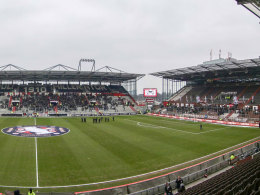 St. Pauli entschuldigt sich für Spruchband - DFB ermittelt