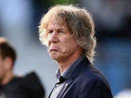 VfL: Verbeek will auch die Rumpfelf agieren lassen