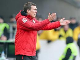 VfB: Wolf nennt Spekulationen um BVB absurd