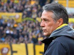 Dynamo gegen Hannover zu gierig?