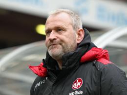 Kaiserslauterns Gedankenspiele um die U 23