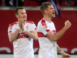 VfB mit Terodde, aber ohne Großkreutz