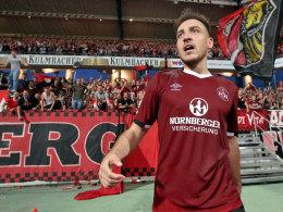 Für die Club-Fans: Möhwald verfolgt ein klares Ziel