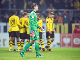 Ohne Busk: Keller erinnert an Dortmund