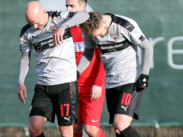 Werner glänzt bei Comeback als Torschütze