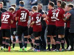 Die Wende: Köllner holt Nürnberg aus der Tristesse