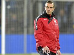 Trainersuche in Bielefeld: Zeitdruck, Kandidaten, Absagen