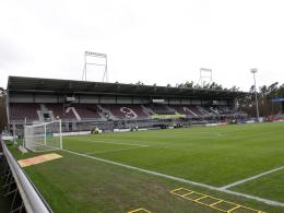 SVS verkauft Namensrechte des Hardtwaldstadions