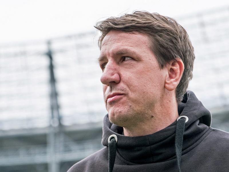 Hannover 96 entlässt Trainer Stendel - Heldt holt Breitenreiter