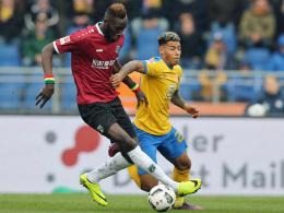 DFL terminiert: 96 gegen Braunschweig am 15.4.