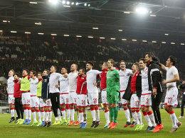 Union Berlin winkt Rang eins - Spielverderber Nürnberg?