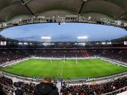 VfB gegen Dynamo: Kein freier Ticketverkauf