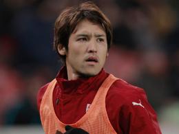 Kapitel VfB beendet? Hosogai vor Wechsel nach Japan
