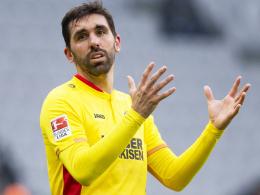 Jordi Figueras im Wettskandal angeklagt