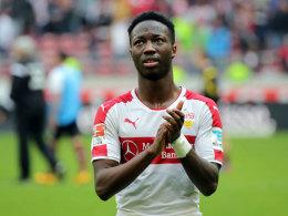VfB-Rückschlag: Saison-Aus für Mané!