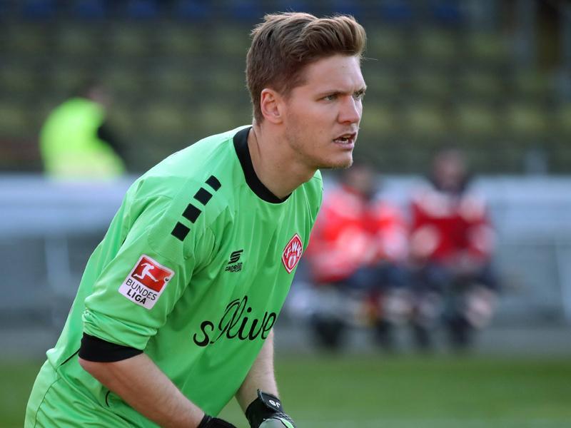 Karlsruher SC stellt Trainer Slomka frei
