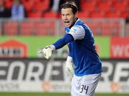 Mit geschwellter Brust: Arminia fürchtet den VfB nicht