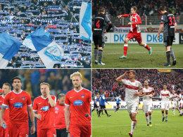 Knackt Dynamo den Klubrekord? Teroddes Liebling