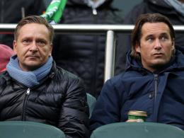 Hannover: Zuber wird Sportlicher Leiter
