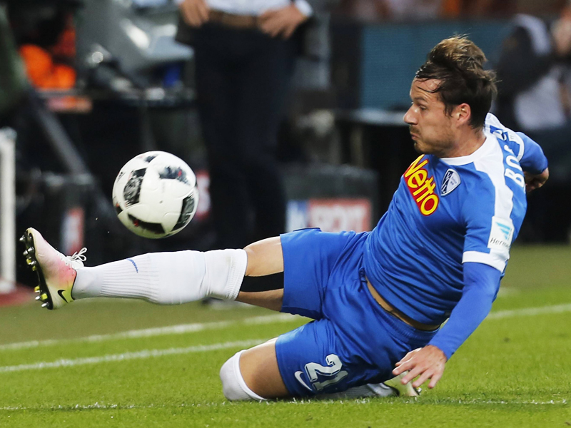 Braunschweig verlängert mit Hernández bis 2020