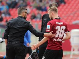 FCN: Köllner kündigt harte Entscheidungen an