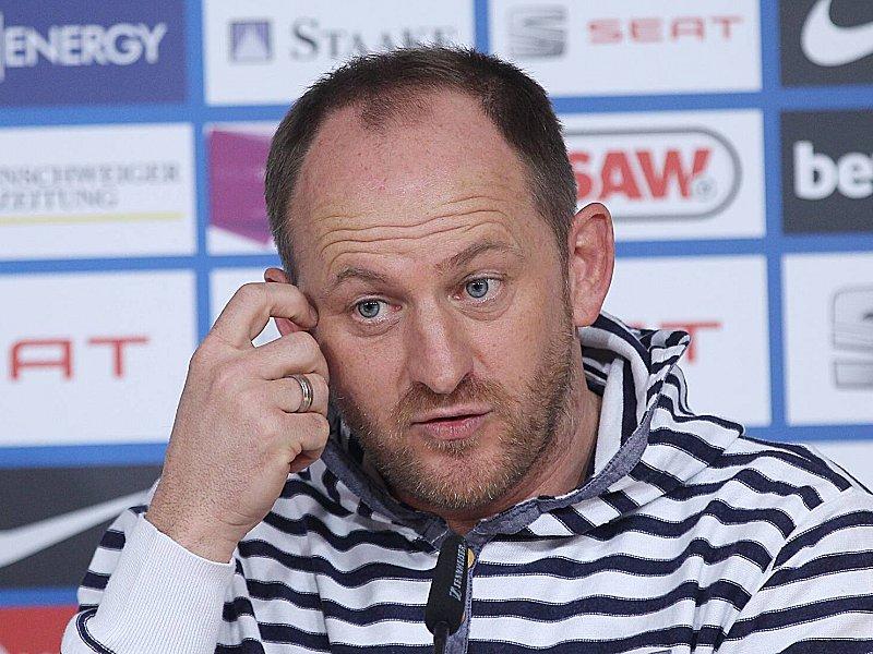 Liga: Braunschweig rückt auf Rang zwei vor