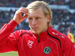 Hannover 96 trauert um Rajtoral