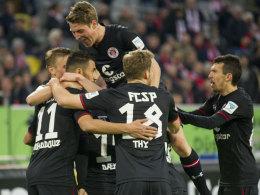 St. Paulis Erfolgsrezept: