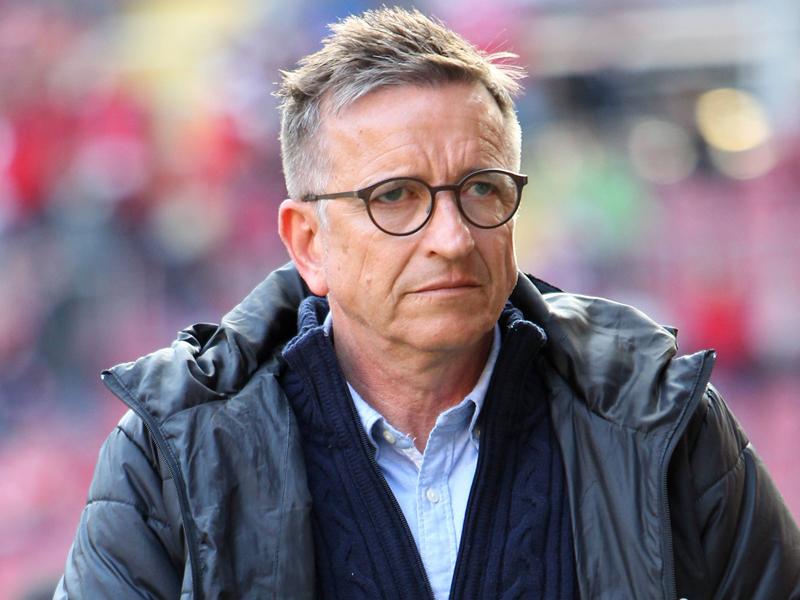 Meister erhält Vertrag als KSC-Cheftrainer