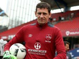 Schäfer bleibt Club erhalten - Köllner vor Beförderung
