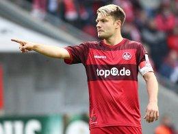 FCK: Mit Derby County in die neue Saison