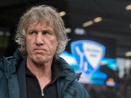 Verbeek attackiert seine Mannschaft