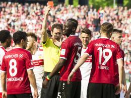 DFB-Sportgericht sperrt Sané