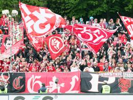 DFB ermittelt wegen Lauterns Fans