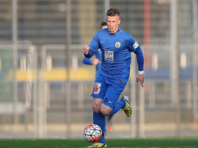 Fußball: Zweitligist SV Sandhausen verpflichtet Mirco Born
