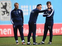 Vitor Pereira bezieht mit den Löwen ein Trainingslager